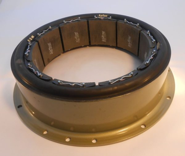 Image of NP-040-D01300003 10 Clutch Element Assembly sold by RW Martin