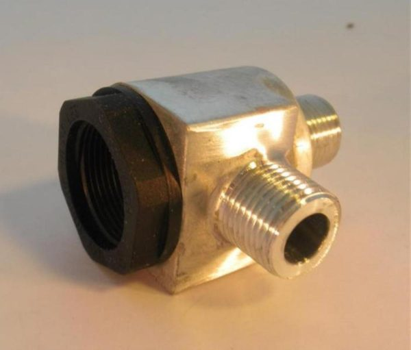 Image of NP-040-D01500005 38 Inch Quick Release Valve sold by RW Martin