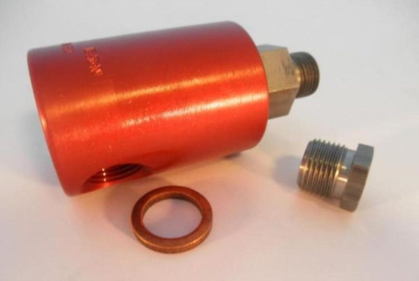 Image of NP-040-D01500030 Rotor Seal sold by RW Martin