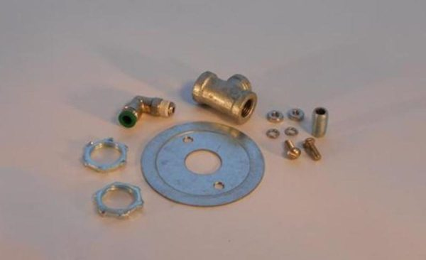 Image of NP-040-E00003420 Hardware Kit Pressure Switch Retrofit sold by RW Martin