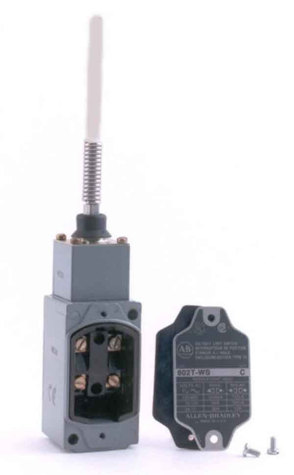 Image of NP-040-E01000006 Out of Balance Switch Wobble Stick sold by RW Martin