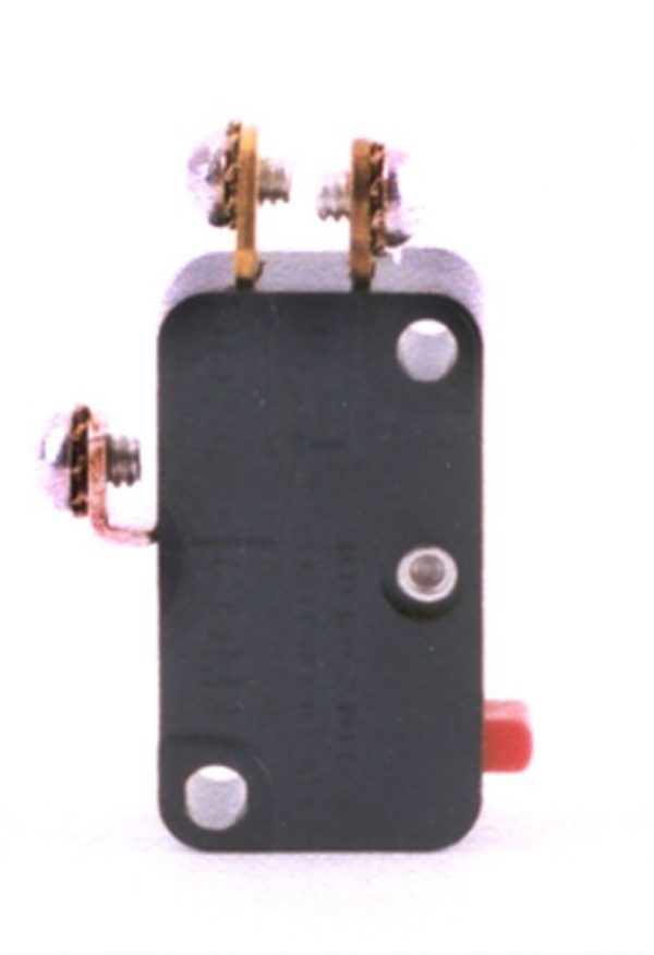 Image of NP-040-E01000015 Microswitch for BR-22 amp BR-1 Alternate NP-220-09R014 BR-1 sold by RW Martin