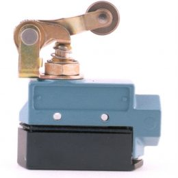 Image of NP-040-E01000017 Switch Limit SPDT Roller Lever sold by RW Martin