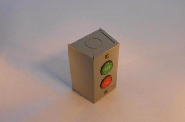 Image of NP-040-E01100018 NE162134 Switch PB Forward Reverse 2 NO sold by RW Martin