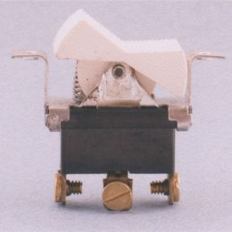 Image of NP-040-E01200006 White Rocker Throw-MAC-WHASPDT sold by RW Martin