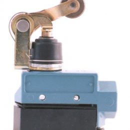 Image of NP-040-E01300009 Switch Limit SPDT RollerLever sold by RW Martin