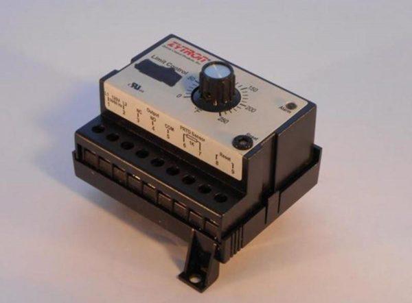 Image of NP-040-E01310016 Control Temp High Limit 0-250 Deg Replaces E01310006 Use Probes E0550001415 sold by RW Martin