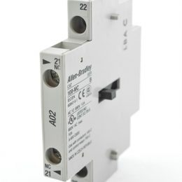 Image of NP-040-E02600518 Interlock Aux Contact sold by RW Martin