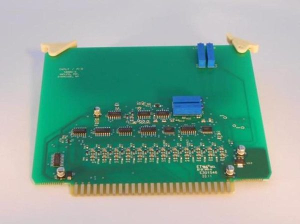 Image of NP-040-E05110021 Input Board sold by RW Martin