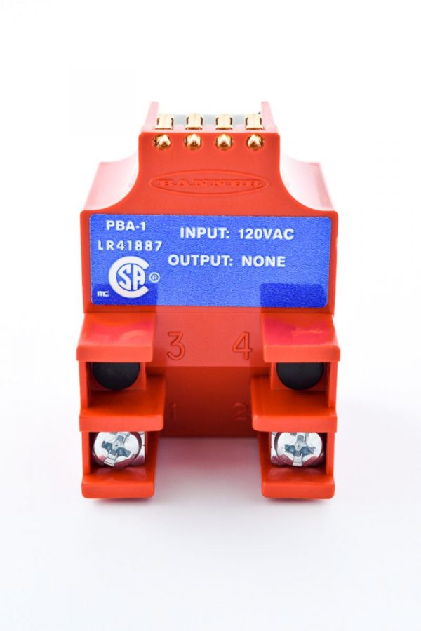 Image of NP-040-E05800013 Power Block PBA1 sold by RW Martin