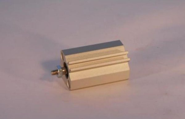 Image of NP-040-P01200007 Door Latch Air Cylinder Used for door lock Clean side TSL sold by RW Martin