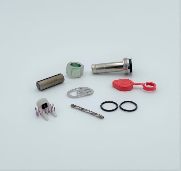 Image of NP-040-P02300006 3-Way Asco Repair Kit sold by RW Martin