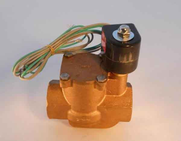 Image of NP-040-V02200002 Steam Valve 1-14 Inch Hays 24 Volt sold by RW Martin