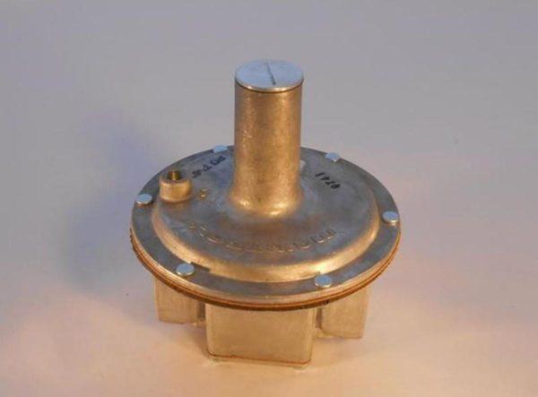 Image of NP-040-V05000001 Gas Regulator 1 sold by RW Martin
