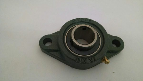 Image of NP-055-0402-700 25mm Flange Bearing sold by RW Martin