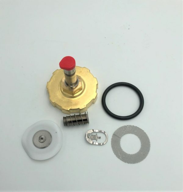 Image of NP-999-323471 Repair Kit 34 Asco Steam Valve Kit for 8220G409 sold by RW Martin