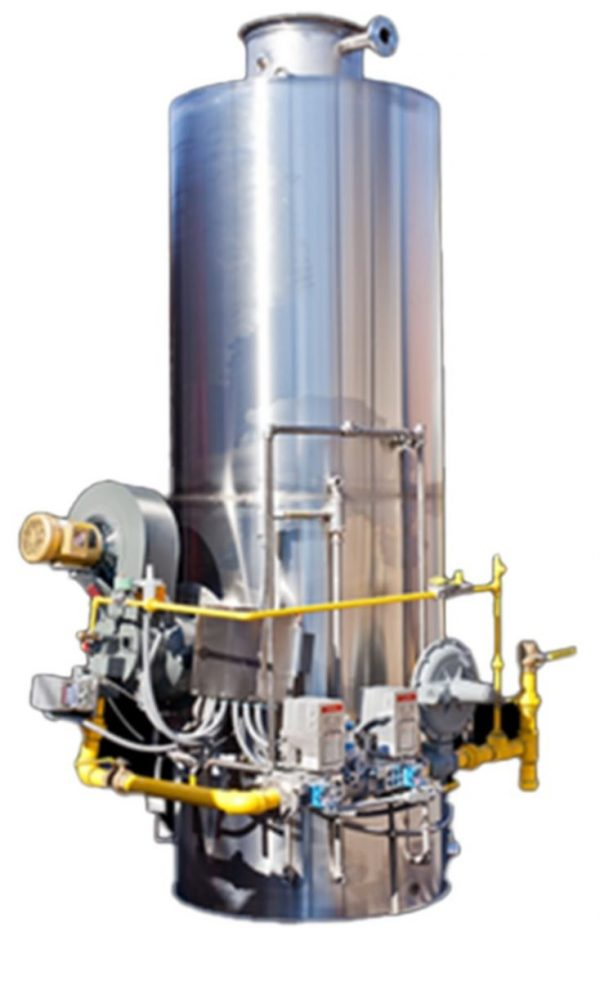 Image of PWS-Maximizer DC Water Heater Direct Contact Water Heaters-Maximizer sold by RW Martin