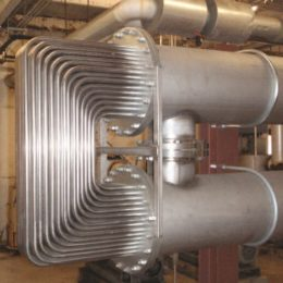 Image of PWS-Maximizer Heat Recovery System Waster Water Heat Recovery System - Maximizer sold by RW Martin