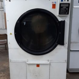 Image of UM-8278 BampC 120 Lb Capacity Natural Gas Heated Dryer Model DE-120-PR-23-N000LS0-ABA sold by RW Martin