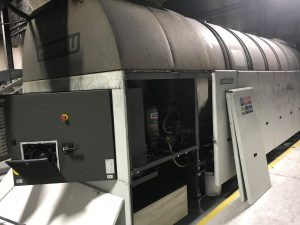 Tunnel Washer for Sale