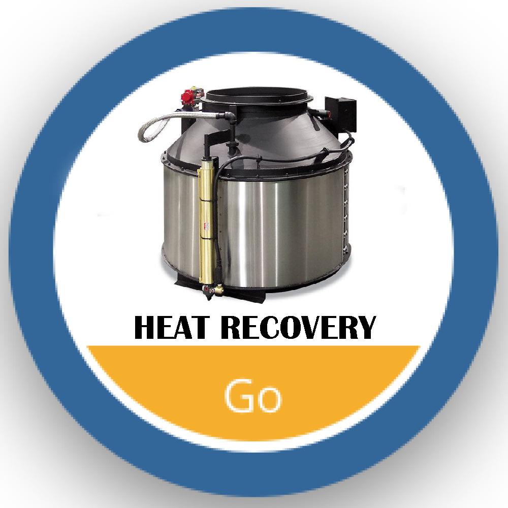 Heat Recovery