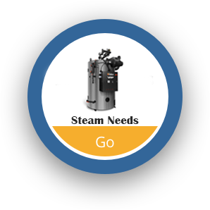 RWM Process Water Steam Needs