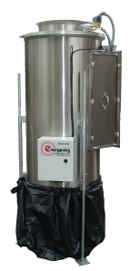 Direct Contact Water Heaters